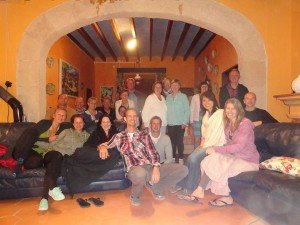 Devotional Retreat ACIM Mallorca