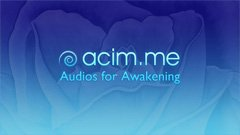 David Hoffmeister ACIM audio awakening