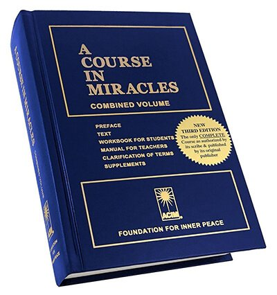 Read A Course in Miracles Online