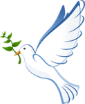 Dove of Peace, A Course in Miracles
