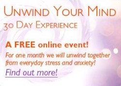 Unwind Your Mind ACIM program